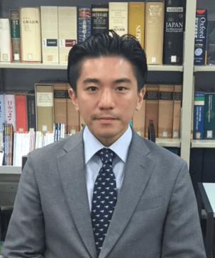 森脇 健介 先生