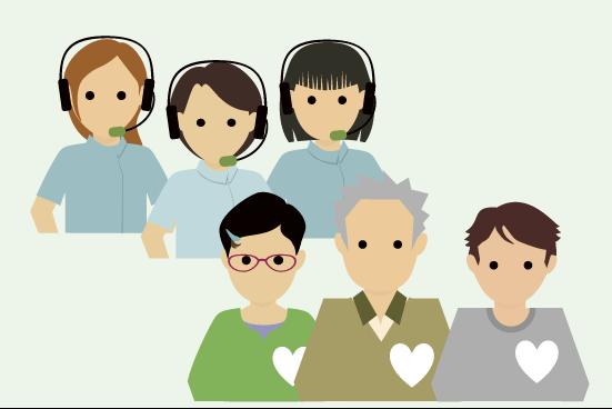 Patient Support Programme