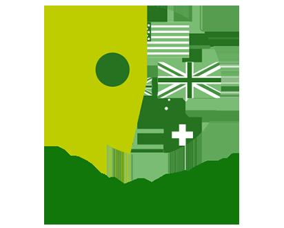 お取引先の国内企業と外資企業の割合